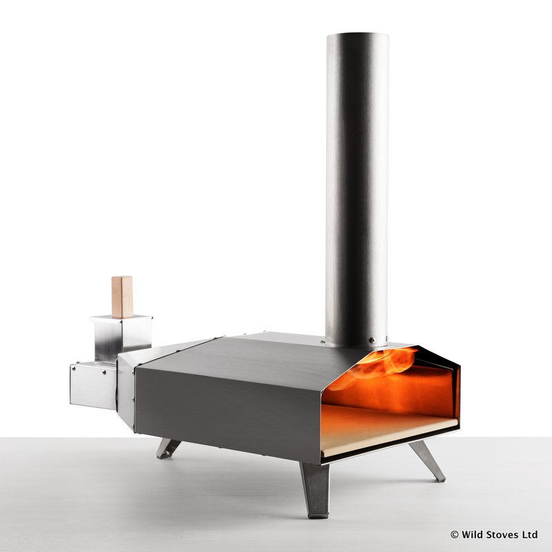Uuni 3 Pizza Oven Free Uk Delivery Amp Special Offer On