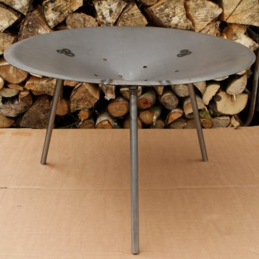 Windy Smithy Fire Saucer Firepit