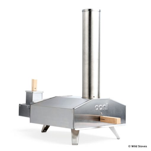 Ooni 3 pizza oven