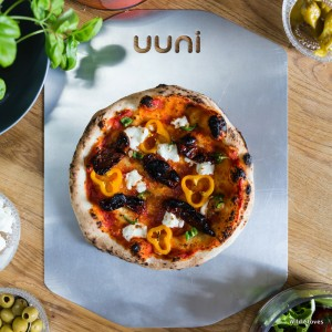 Uuni 2S Pizza Oven Peel