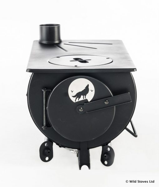 Frontier Stove New