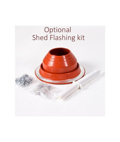 Frontier shed kit 1