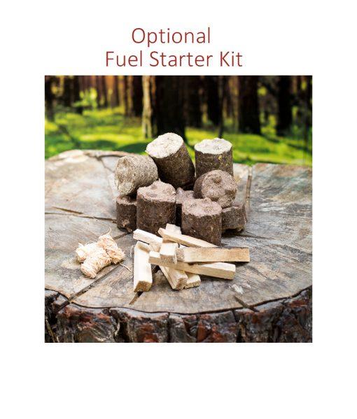 Fuel starter kit 1