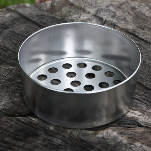 Grate - Wild Woodgas Stove