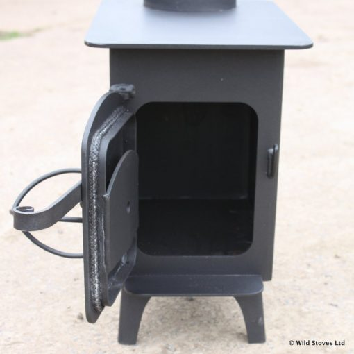 Windy Smithy Louis Stove