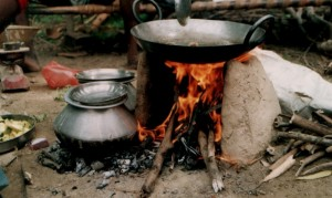 Wild Stoves - Traditional cooking