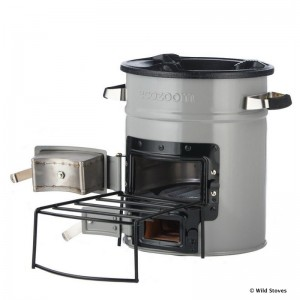 EcoZoom Rocket Stove - MAIN