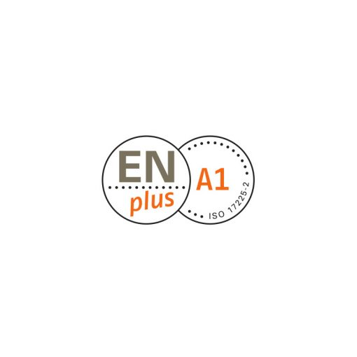 ENplus A1 Certified