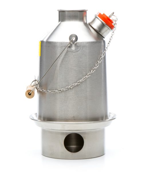 Kelly Kettle Scout Stainless