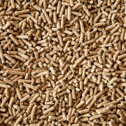 Uuni wood pellets fuel