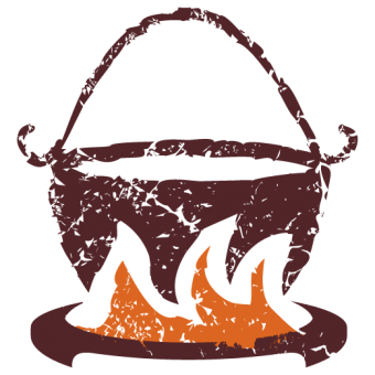 Wild Stoves Logo only