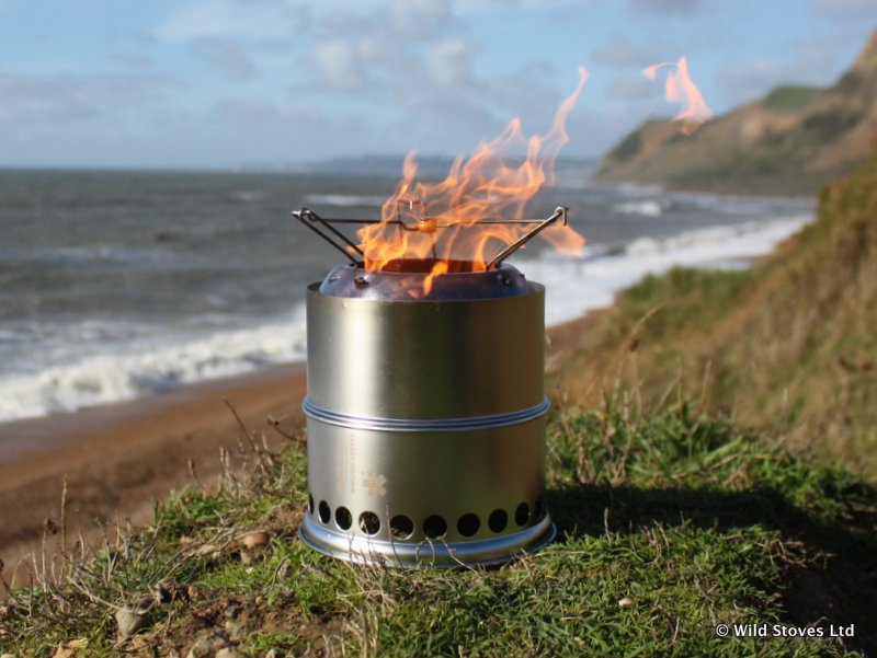 Exceptionnel Wild Stoves