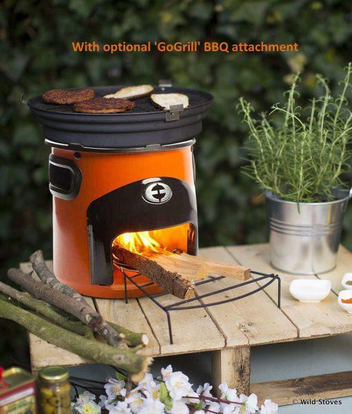 GoGrill BBQ