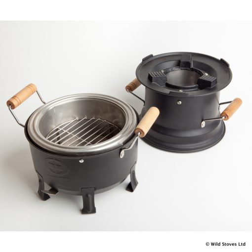 CH-4400 Envirofit Charcoal Stove parts