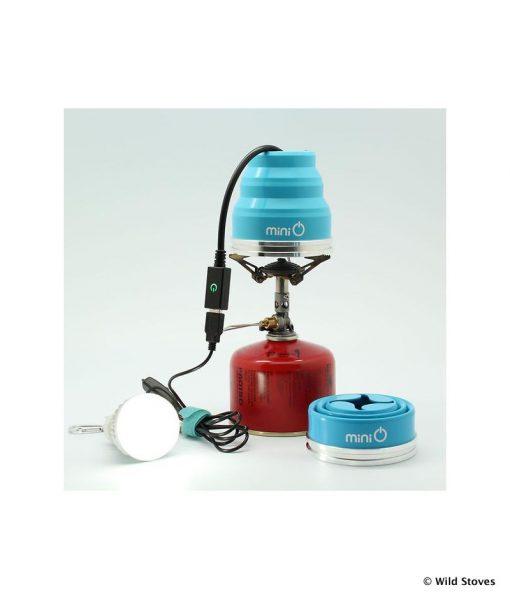 MiniO Thermoelectric Generator light