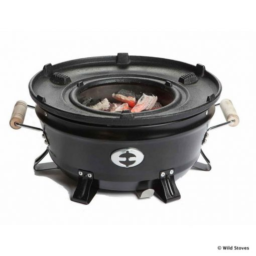 CH 5200 Charcoal Stove