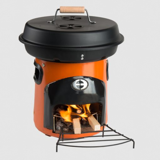 GoGrill Envirofit G3300 rocket stove