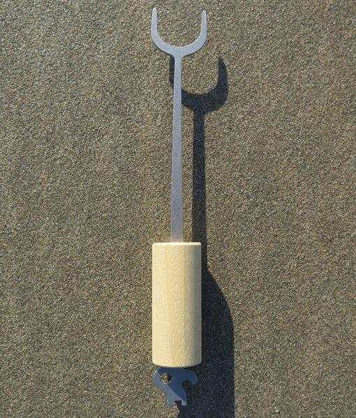 Quickfire Fork