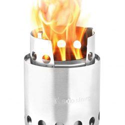 Solo Stove Lite Flames