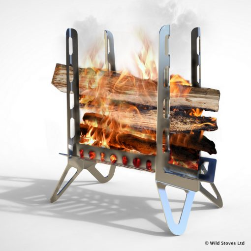 Firewaall burning