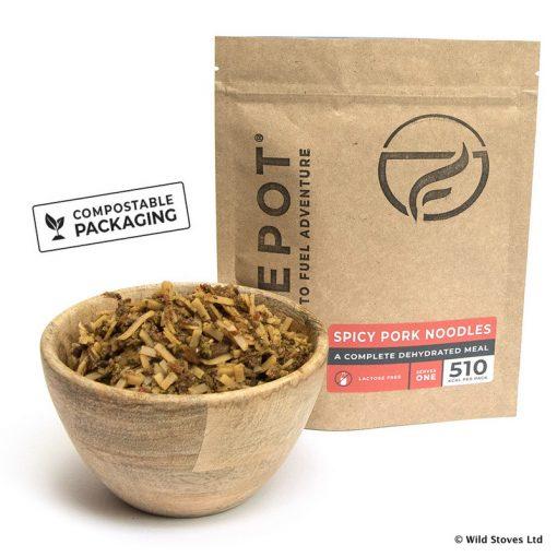 Firepot Food 0016 Noodles