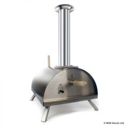 Alfresco Chef Ember Pizza Oven