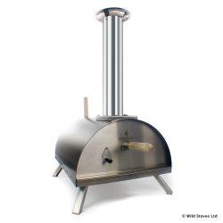 Alfresco Chef Ember Pizza Oven