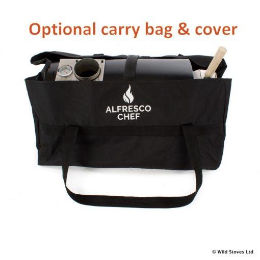 Ember Portable Oven Bag