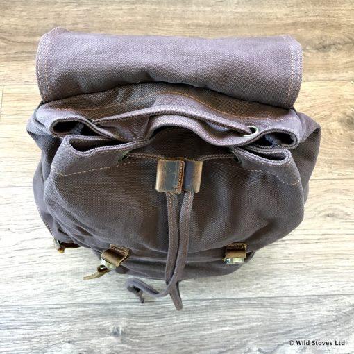 Wild Stove Grab Bag Tie